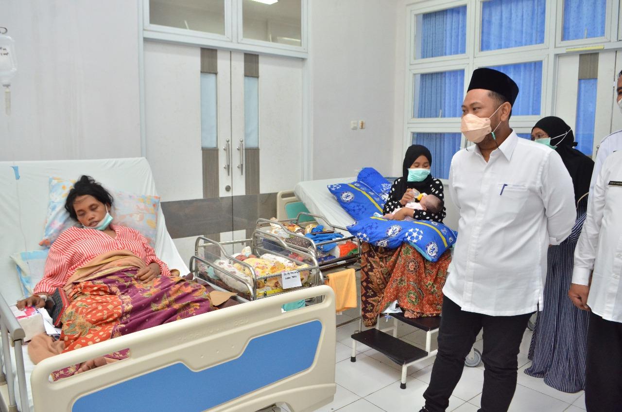 Tahun Ini, RS Umar Mas'ud Bawean Gresik Miliki Lima Dokter Spesialis