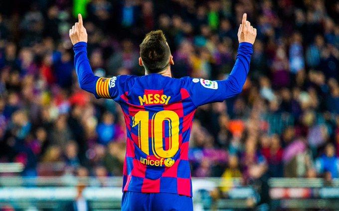 5 Pemain Ini Berebut jadi Tandem Lionel Messi di FC Barcelona Musim Depan, Siapa Layak Dampingi La Pulga?