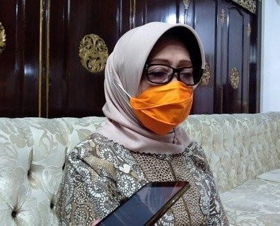 Bupati Jombang Hj Mundjidah Dirawat Intensif, Akibat Positif Covid-19