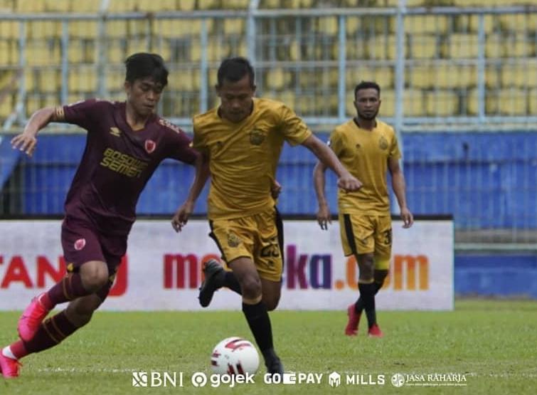 Borneo FC Tersingkir, Persija Ancam PSM dan Bhayangkara Solo FC