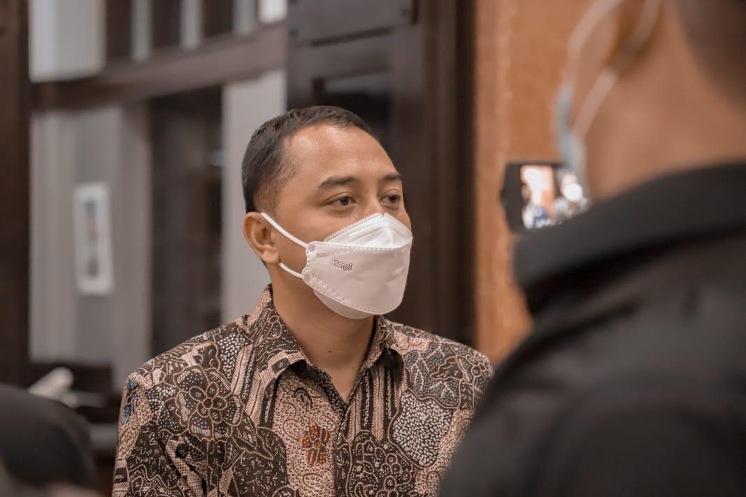 Antisipasi Kerumunan, Kota Surabaya bakal kembali Terapkan Jam Malam