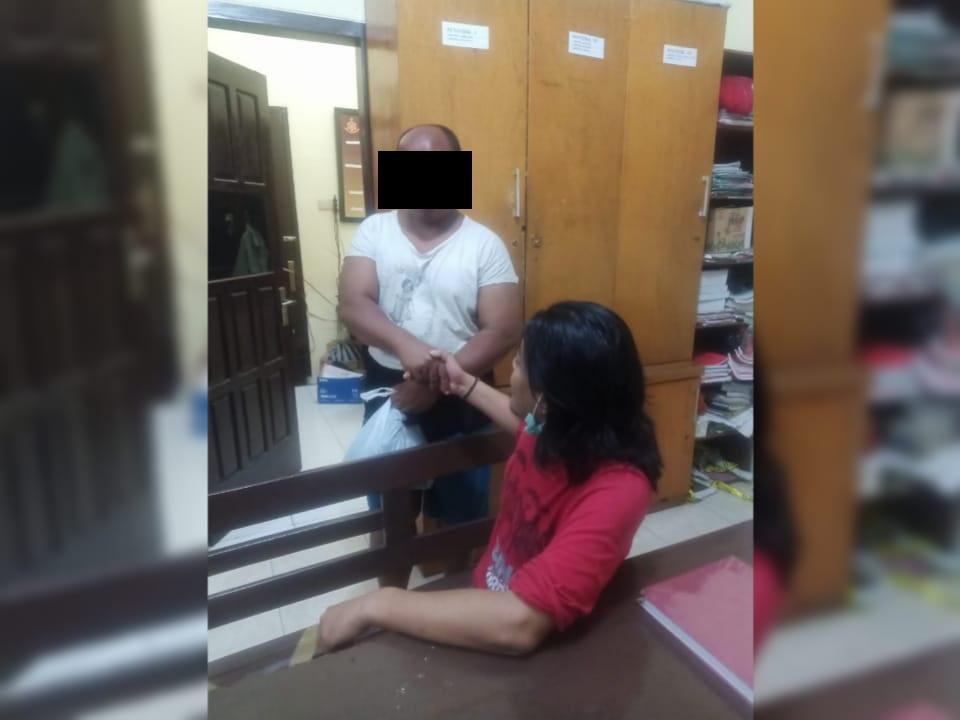 Pria dengan Keterbelakangan Mental Ini Kepergok Mencuri di Tulungagung, Ini yang Terjadi Selanjutnya