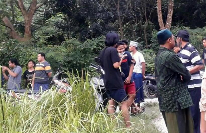 Sempat Hilang Misterius, Pemuda Gresik Ditemukan di Banyuwangi