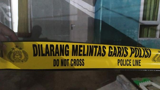 Sempat Buron, Pelaku Pembunuhan Sadis Berhasil Dibekuk di Terminal Kandangan