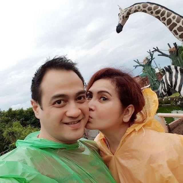 Digugat Cerai Anggia Novita saat Sakit, Ferry Irawan Pasrah saat Tahu Pengacara Istri malah Sahabat Sendiri