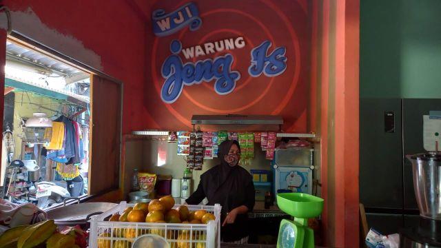Pelaku UMKM Surabaya Keluhkan Perpanjangan PPKM Level 4, Dinas Koperasi dan Perdagangan harus Tanggap