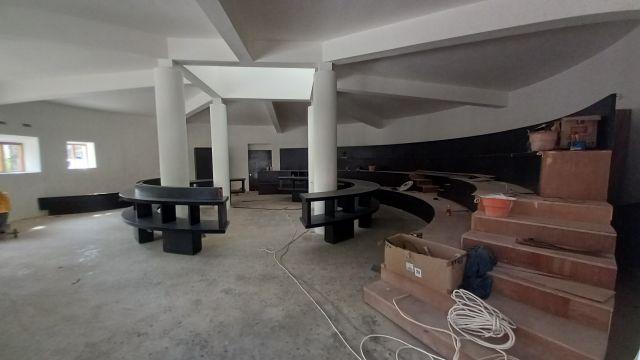Bangunan Cagar Budaya Bunker Tegalsari Bakal Jadi Tempat Nongkrong