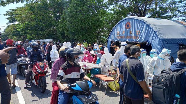 DPRD Surabaya Desak Pemrov Jatim Ikut Atasi Kasus Covid-19 Bangkalan