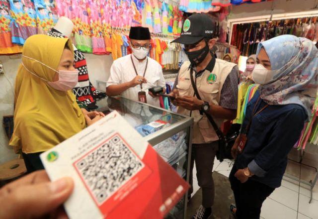 Bank Jatim Komitmen Wujudkan Kota Madinah dengan Digitalisasi di Pasuruan