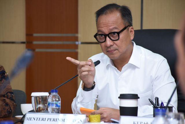Target 6,1 Juta UMKM Go Digital Dikebut, Begini Strategi Menteri Agus Gumiwang