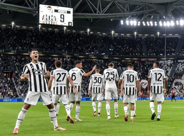 Prediksi Liga Serie A Italia Spezia vs Juventus: Rekor Buruk Nyonya Tua Berpotensi Terulang