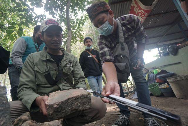 FOTO: Melirik Sisi Lain Kota Surabaya