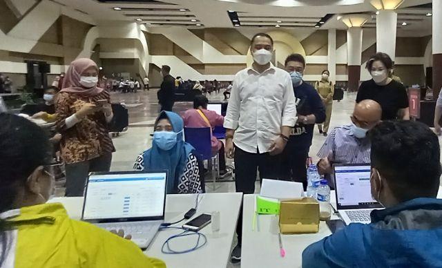 Perwali RHU Sudah Diteken, 70-an Tempat Hiburan di Surabaya Diasesmen