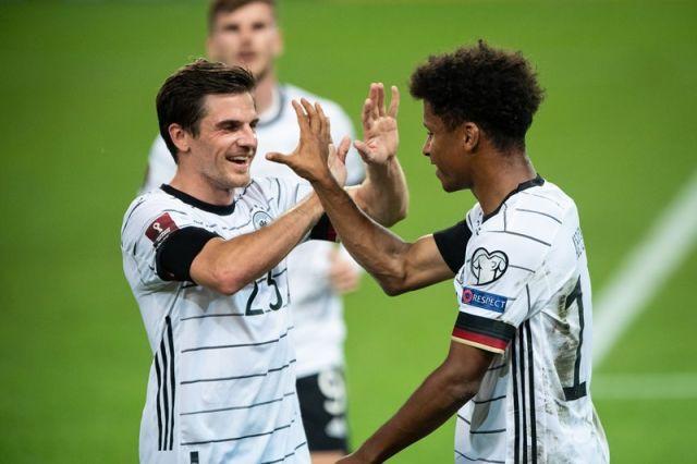 Prediksi Jerman vs Rumania: Tim Panzer Incar Kemenangan Keempat