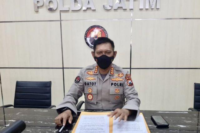 Buntut Kericuhan PPKM Darurat, Polisi Tambah Personel di Kawasan Bulak Banteng Surabaya