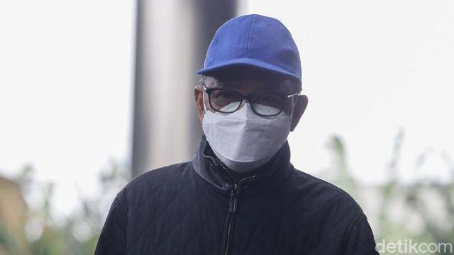 Terjerat OTT KPK, PDIP Belum Terpikir Ganti Gubernur Nurdin Abdullah