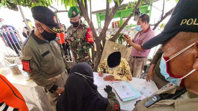 Selain RHU Pemkot Bolehkan Warga Surabaya Gelar Hajatan, Ini Syaratnya