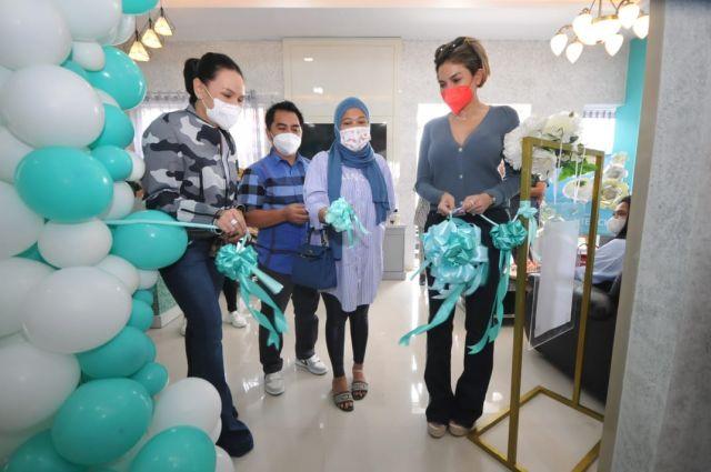 Bisnis Kecantikan Bangkit, Beauty House Head To Toe Hadir di Surabaya