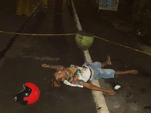 Curanmor di Malang Tewas Kena Bom yang Dibawa, Polisi Juga Terluka
