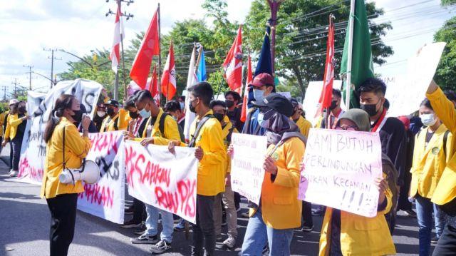 Legislatif dan Eksekutif Kalteng Dituntut Dukung Pengesahan RUU PKS