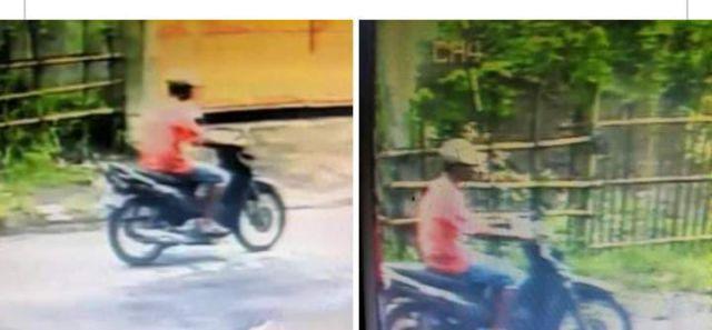 Teror Tulungagung, Pria Misterius Tabok Perut Wanita Hamil Berantai