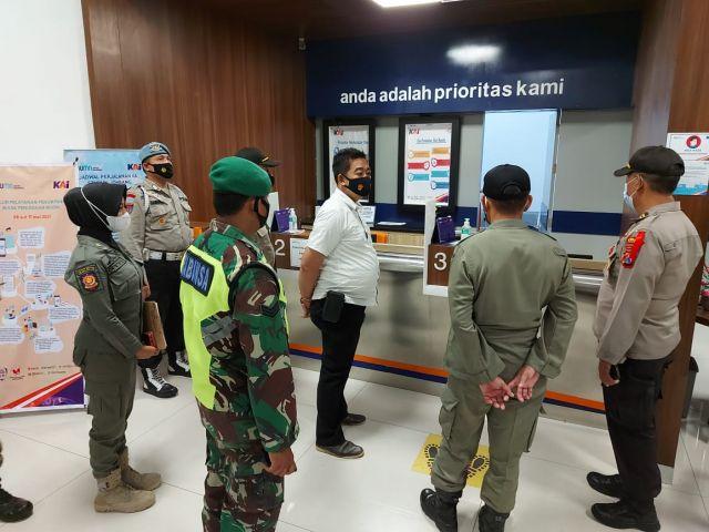Razia Skala Besar di Jombang, 128 Warga Terjaring, Begini Sanksinya