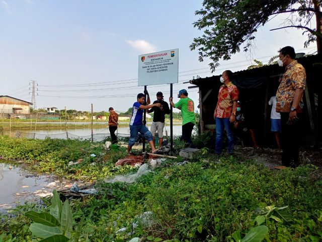 Mafia Tanah di Surabaya Barat Ditetapkan Tersangka, Begini Kasusnya