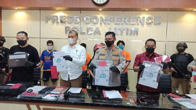 OB Rumah Sakit Bisnis Surat Bebas Covid-19 Palsu, Catut Sheila Medika