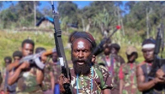 Kelompok Lekagak Talenggen Terdesak, Kapolda Papua: Sebaiknya Menyerah