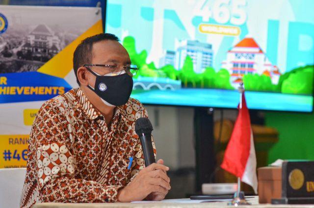 ITD Unair Baru Periksa 3 Sampel Varian Covid-19 Bangkalan