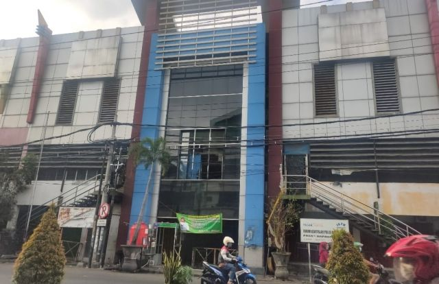 Duel Berujung Pengeroyokan Maut di Pasar Kapasan Surabaya, Seorang Pedagang Pakaian Tewas Dibacok