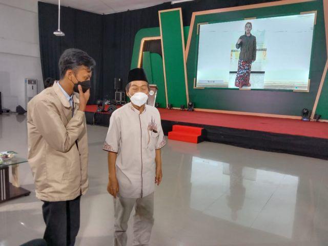 Mahasiswa UIN SATU Tulungagung Membuat Video Orasi Kebangsaan Sepanjang 80 Jam