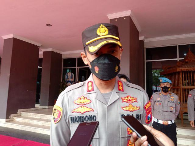 Keracunan Masal Siswa SMKN 1 Rejotangan Tulungagung, Polisi Ambil Sampel Makanan