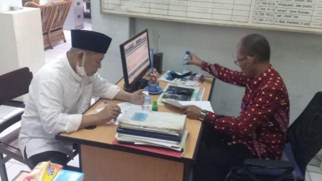 KPK Eksekusi Mantan Bupati Sidoarjo Saiful Ilah ke Lapas Porong
