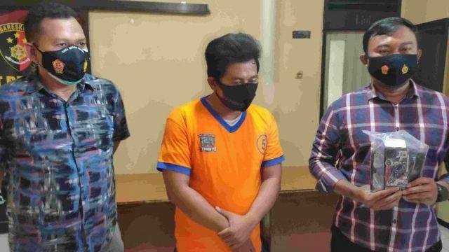 Jambret Spesialis Anak yang Meresahkan Warga Surabaya akhirnya Tertangkap