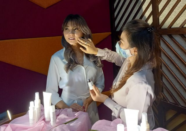 Hindari Ketergantungan Skincare tapi Tetap Cantik, Ini Solusinya