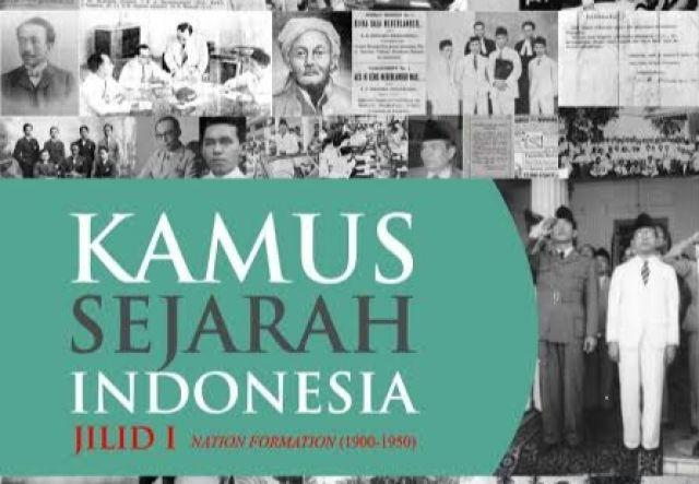 Heboh Pendiri NU KH Hasyim Asy'ari Hilang dari Kamus Sejarah Indonesia