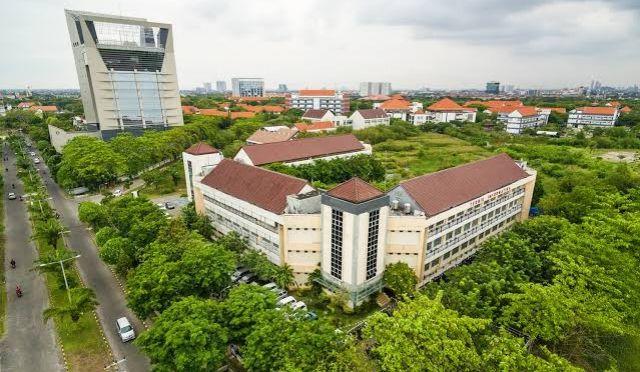 ITS Surabaya Kian Mantap, Kini Peringkat 1 Indonesia dan 64 Dunia