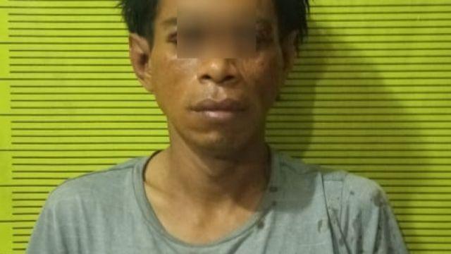 Jambret yang Meresahkan Warga Surabaya Ini  akhirnya Tertangkap di Undaan