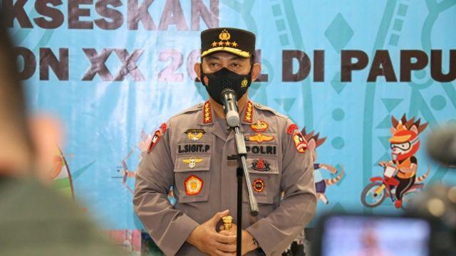 Instruksi Langsung Jokowi, Kapolri Perintahkan Tindakan Tegas terhadap Pinjol Ilegal