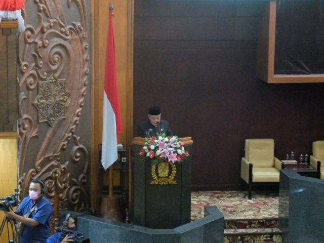 HUT ke-76 Jatim, Ketua DPRD: Bersama-sama Kita Bangkit!