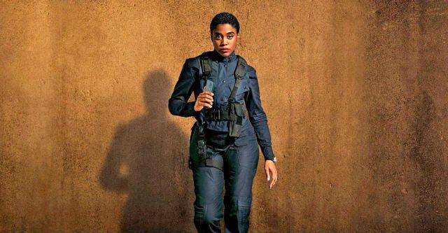 Bintang 007 No Time To Die Lashana Lynch:  Beginilah Wanita Seharusnya Ditampilkan