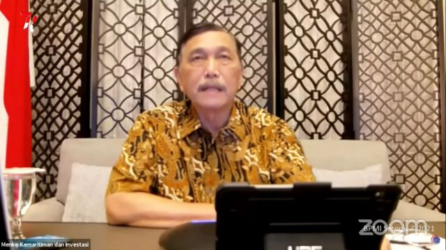 PPKM Level 4 Jawa - Bali Diperpanjang Lagi sampai 23 Agustus 2021
