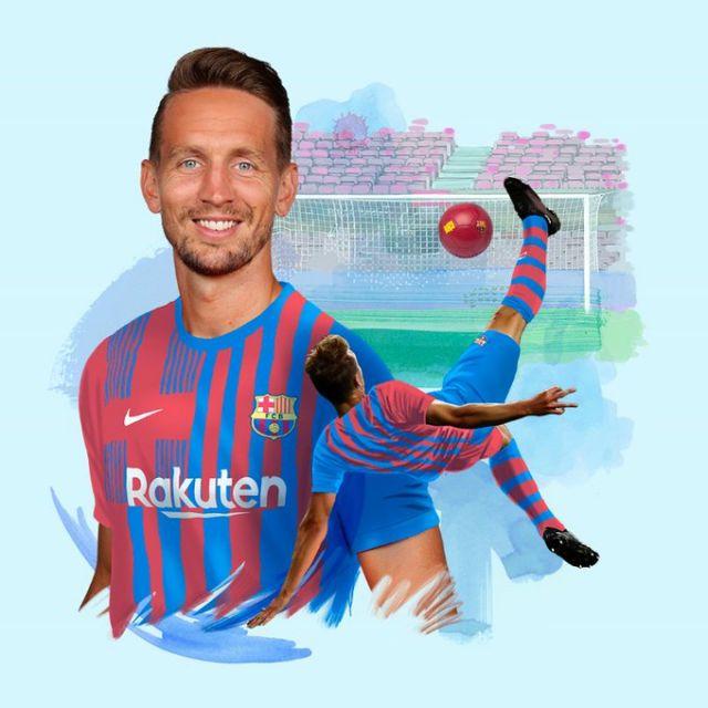 Aneh? Rekrut Luuk de Jong dari Sevilla, Barcelona Rela Rugi Rp1,4 Triliun  Lepas Griezmann ke Atletico | grac-athletisme.com