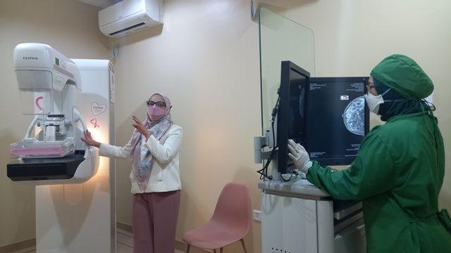 Momen Hari Kartini, Medicelle Clinic Luncurkan Breast Health Center