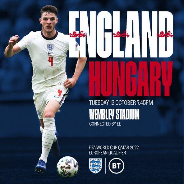 Preview Inggris vs Hungaria: Head to Head, Berita Tim, Susunan Pemain, dan Prediksi Skor