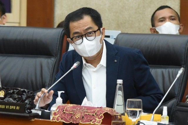 Komisi VI DPR RI Optimis Kontestasi 2024 tak bakal Timbulkan Perpecahan Identitas