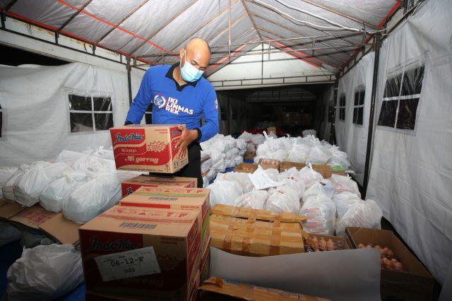Pemkot Siap Distribusikan Bantuan kepada 6.187 Warga yang Usulannya Diterima Melalui Usul Bansos