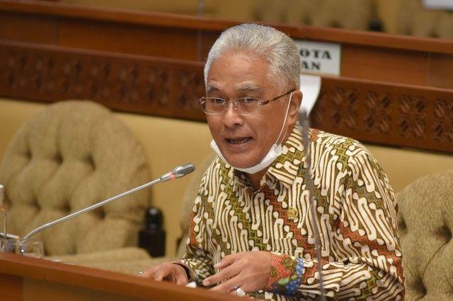 Demi Percepatan Sengketa Pemilu 2024, DPR Desak MoU antara KPU dengan MA dan MK