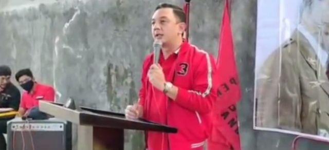Anggota DPRD Jatim, Deni Wicaksono Terpilih Jadi Ketua PA GMNI Jatim